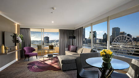 Rydges South Bank Brisbane 英雄