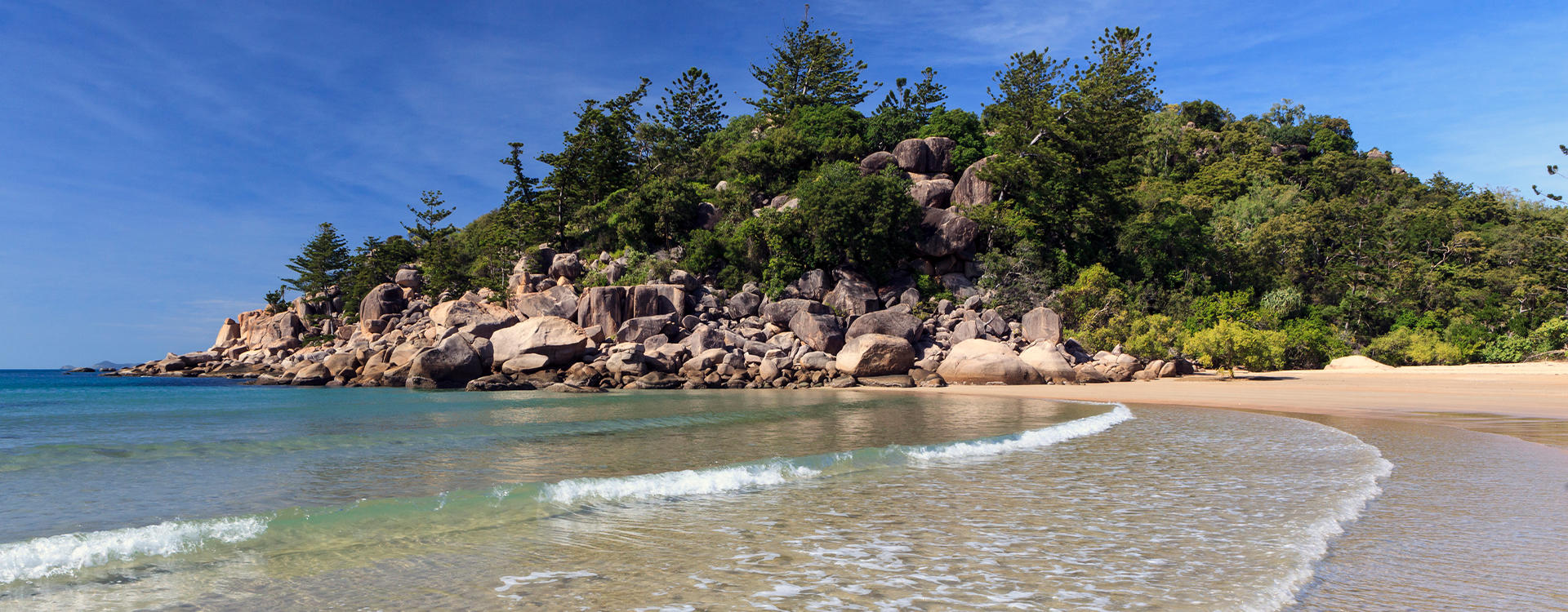 RG- Southbank - Townsville _Magnetic-Island-Day