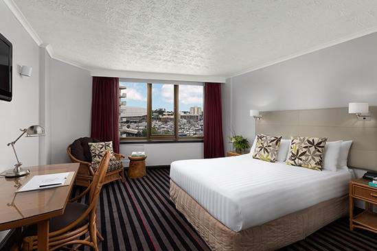 Rydges_ Townsville _Deluxe_Queen