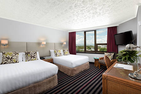Rydges_ Townsville _Deluxe_Twin