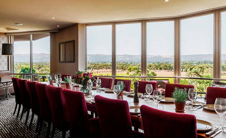 Rydges_ 阿德莱德 _Skyline_Private_dining