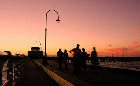 Rydges_St Kilda_Twilight-租