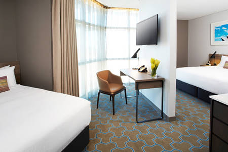 Rydges _ Sydney _ Airport _ Deluxe _ Family _ Suite
