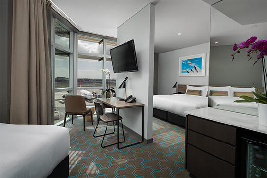 Rydges_Sydney_Airport_Deluxe_Family_Suite