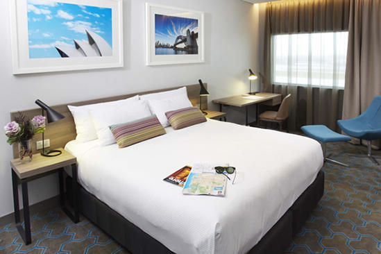 Rydges_Sydney_Airport_Executive_Family_Suite