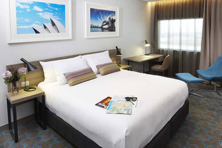 Rydges _ Sydney _ Airport _ Executive _ Family _ Suite