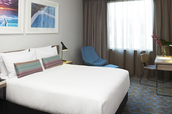 Rydges _ Sydney _ Airport _ Superior _ Queen