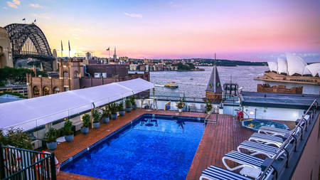 Rydges_Sydney_Harbour-Pool