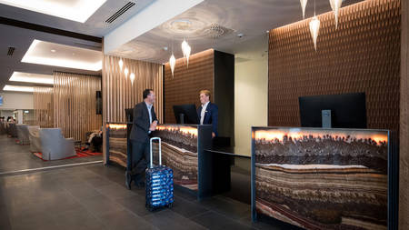 Rydges_Wellington_Airport_Lobby