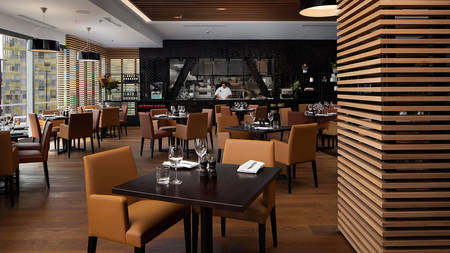 Rydges_Wellington_Airport_Restaurant