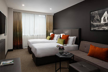 Rydges_Wellington_Flughafen_Standard_Twin