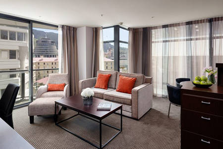 Rydges Wellington_Superior_King_Suite