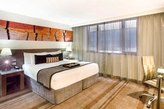 World_Square_Sydney_Exectuive_One_Bedroom_King_Suite
