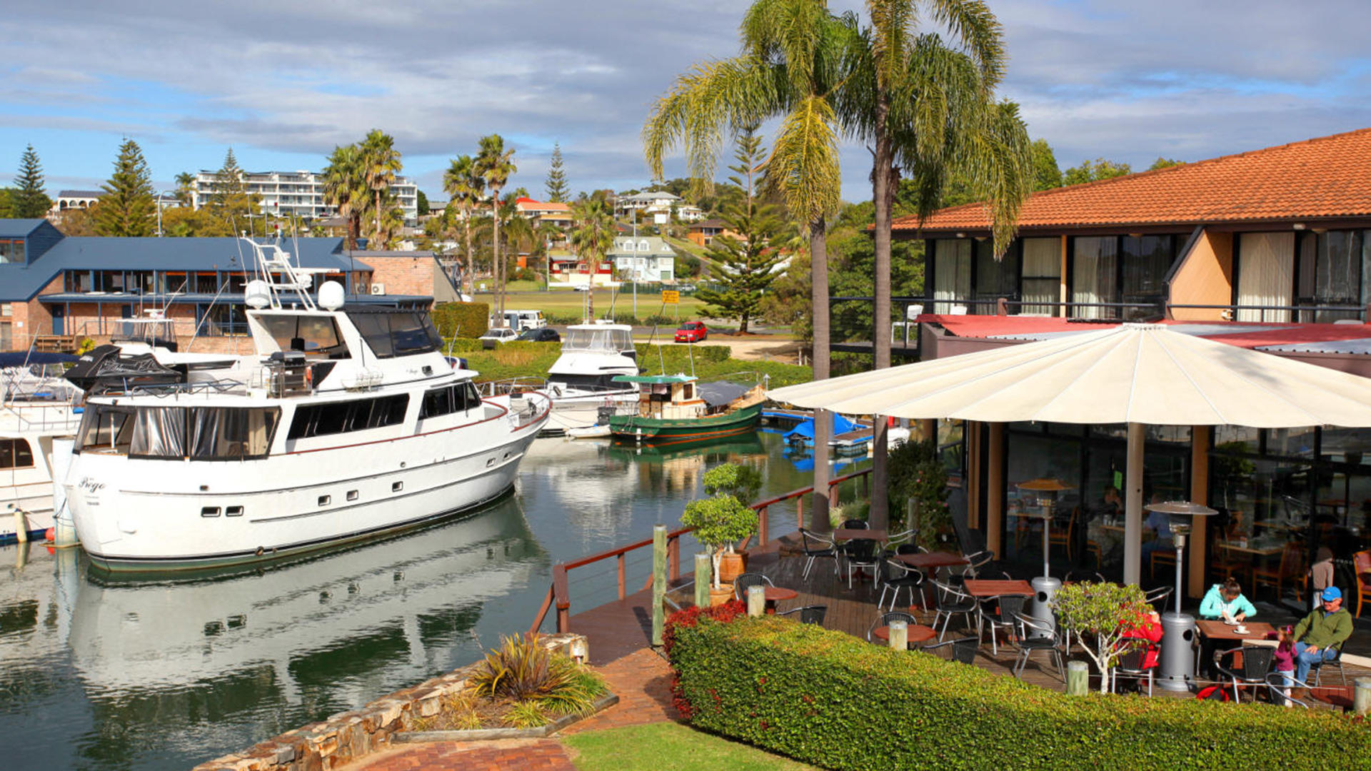 port macquarie dating site Great savings on hotels in port macquarie, australia online  check-in date +   beachport bed & breakfast offers free on-site parking and free wi-fi access.