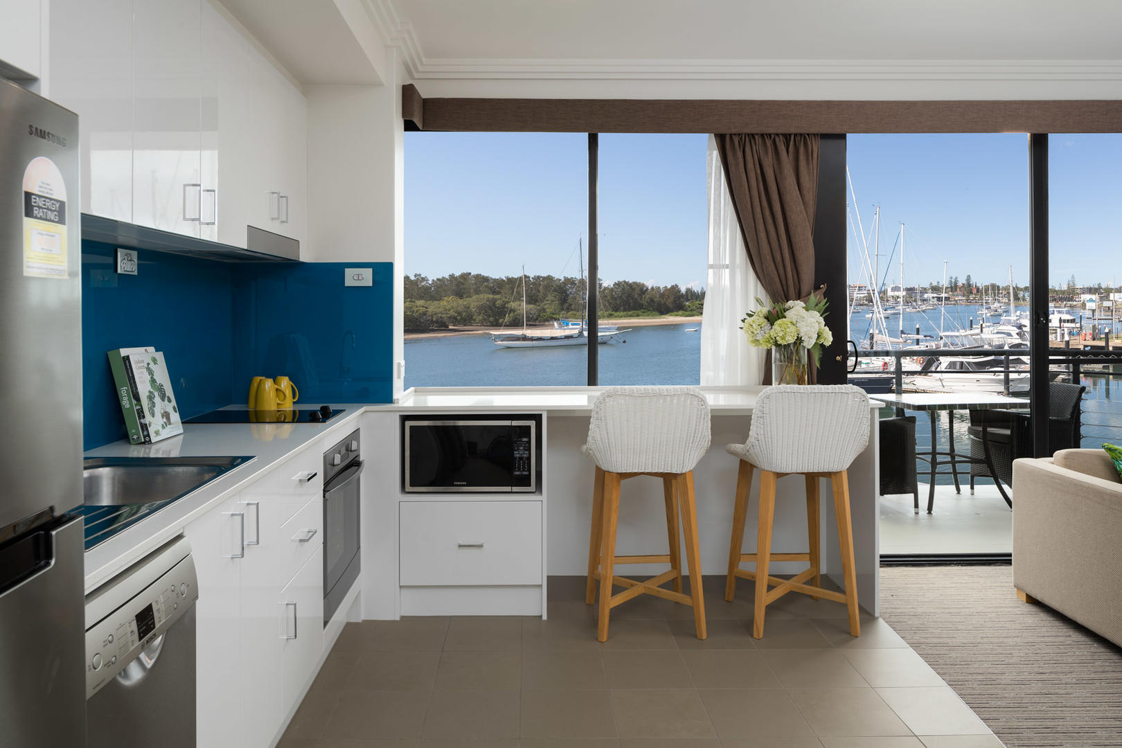 Sails-PortMacquarie-Executive_Suite