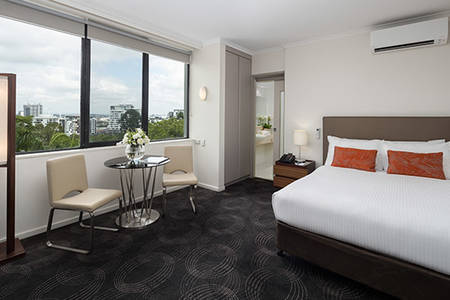 The_Park_Hotel_Brisbane_Superior_double_room