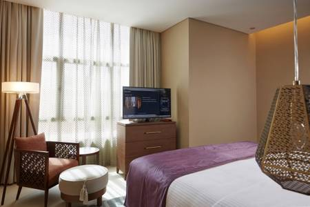 Shaza_Riyadh_2 Bedroom_Suite