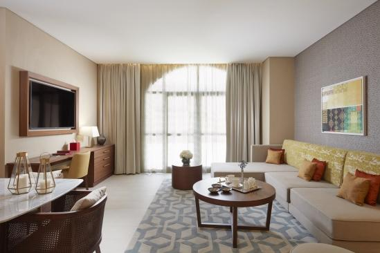 Shaza_Riyadh_2_Bedroom_Suite_with_Balcony