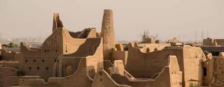 Visit-to-Al-Bujairi-Heritage-Park-and-Saudi-Traditional-Dining-Experience