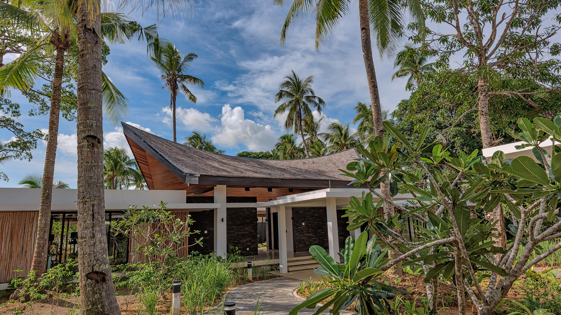 The_Residence_Bintan_Gym_&_Yoga_Exterior