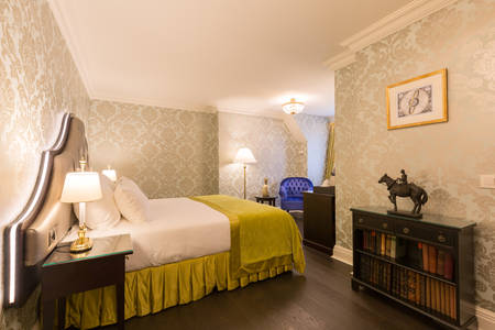 Thon_Stanhope_Hotel_Classic_Twin_Room