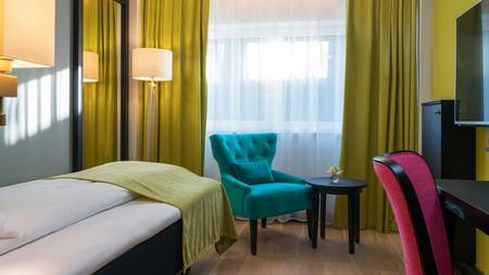 Thon_Hotel_Arendal_Budget_Single_Room_Non