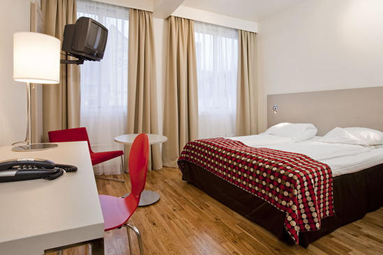 Thon _ Hotel _ Astoria _ Standard _ Double _ Room _ non