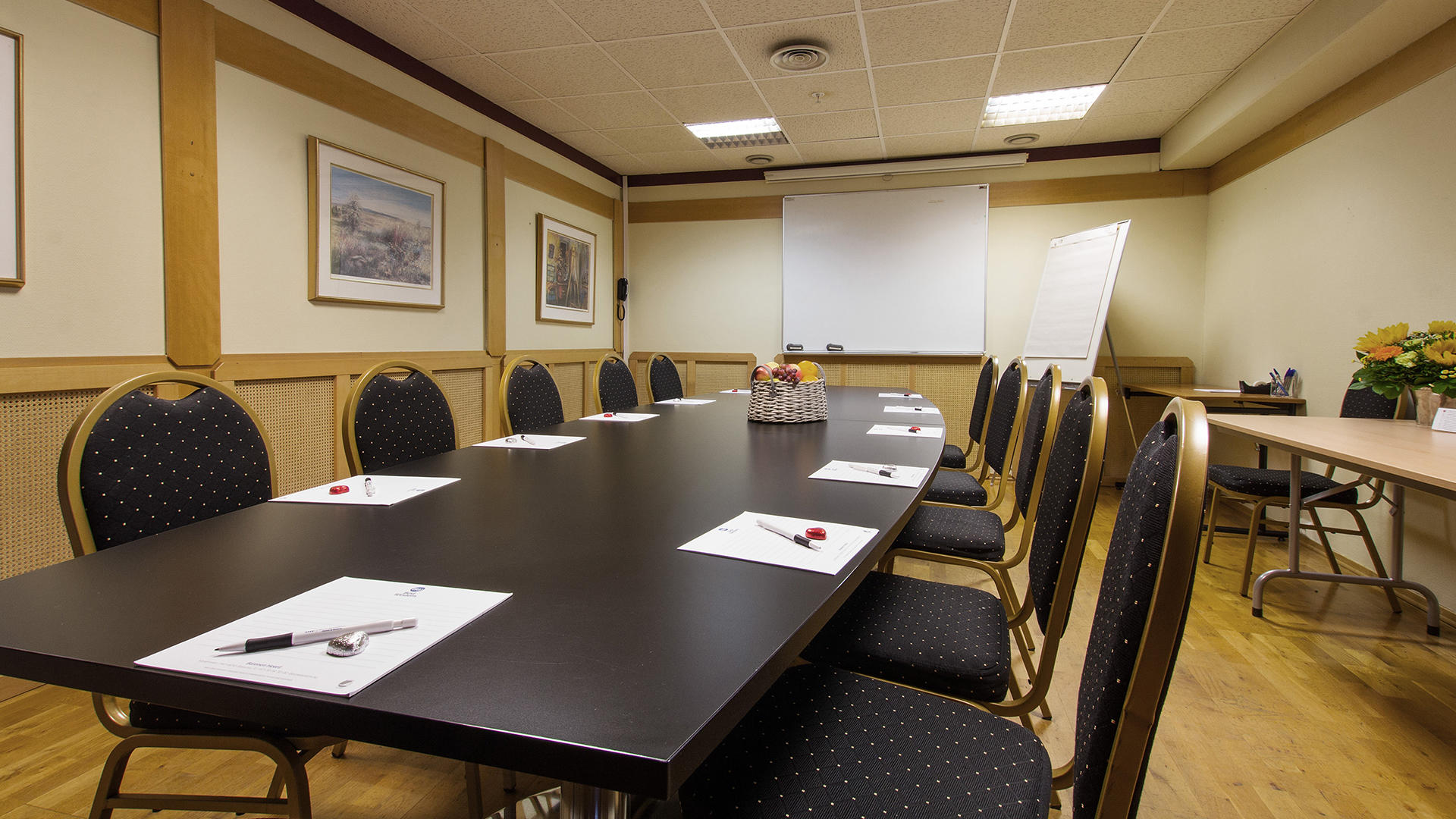 Thon Hotel Baronen_Conference Room