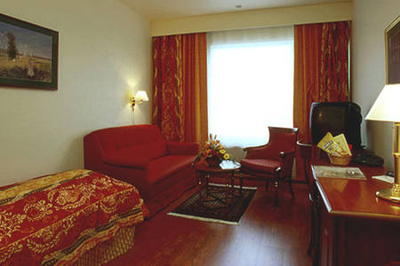 Thon _ Hotel _ Bronnoysund _ Budget _ Single _ Room _ Non