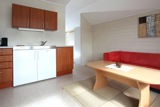 Thon _ Hotel _ Bronnoysund _ One _ Bedroom _ Apartment _ Non