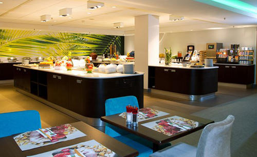 Thon_Hotel_Brussels_City_Centre_Restaurant