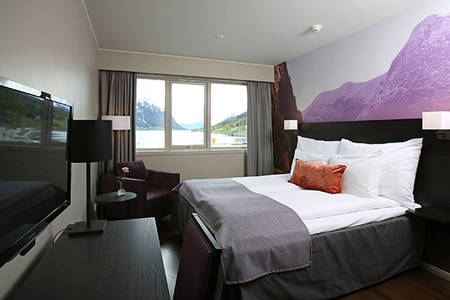 Thon _ Hotel _ Jolster _ Standard _ Double _ Room _ Non