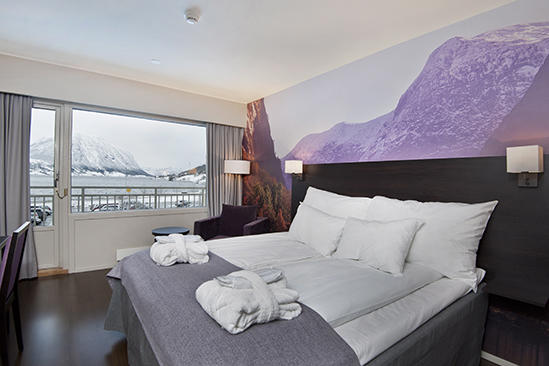 Thon _ Hotel _ Jolster _ Superior _ Room _ Non