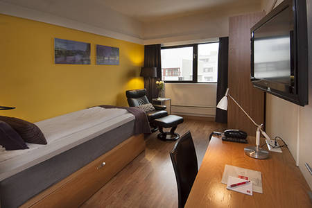 Thon_Hotel_Kristiansand_Standard_Room_Single_Non