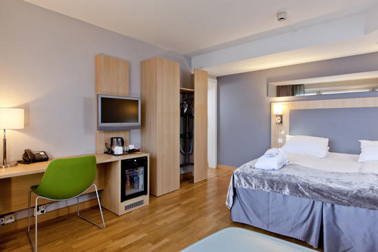 Thon _ Hotel _ Lillestrom _ Business _ Room _ Non