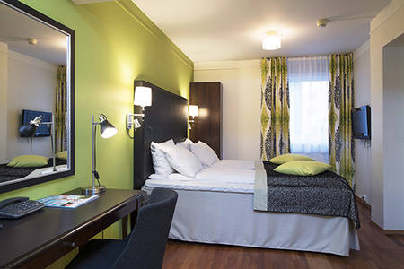 Thon-Hotel-Linne-Standard-Room-Queen