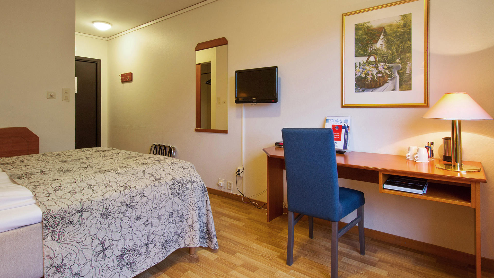Thon Hotel Maloy_Room2