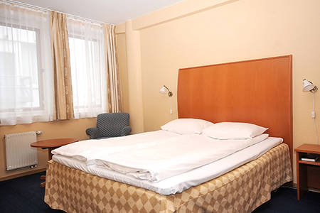 Thon_Hotel_Maritim_One_Bedroom_Apartment_Smoking