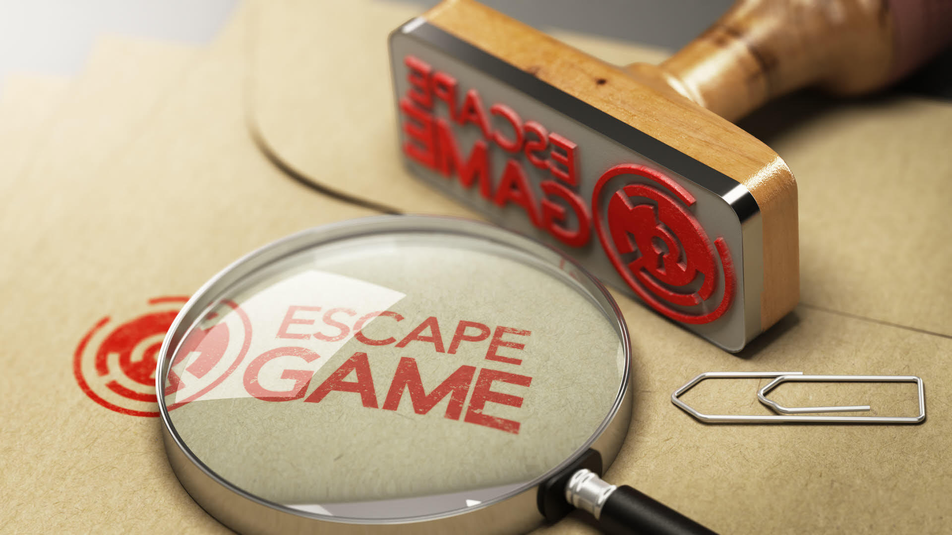 EscapeGame