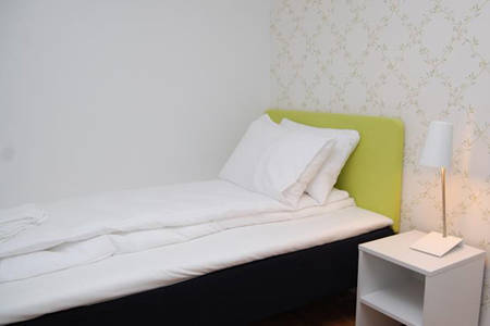 Thon_Hotel_Sandven_Budget_Single_Room_Non