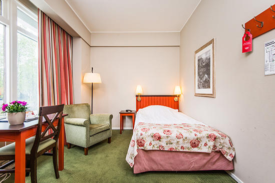 Thon _ Hotel _ Skeikampen _ Standard _ Single _ Room _ Non