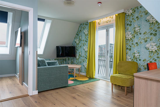 Do Tonsberg Brygge_Suite