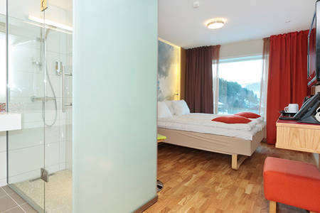 Thon _ Hotel _ Varsog _ Accessible _ Room