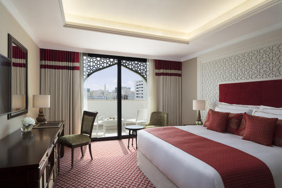 Tivoli_Al_Najada_Executive_Suite