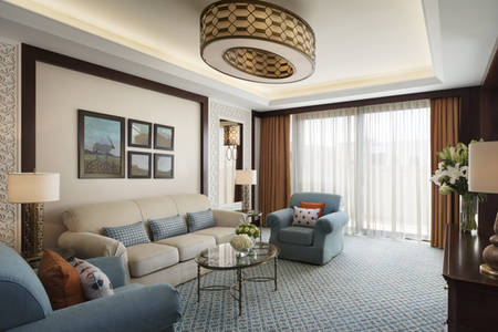 Tivoli _ Al _ Najada _ Suite _ Living _ Room