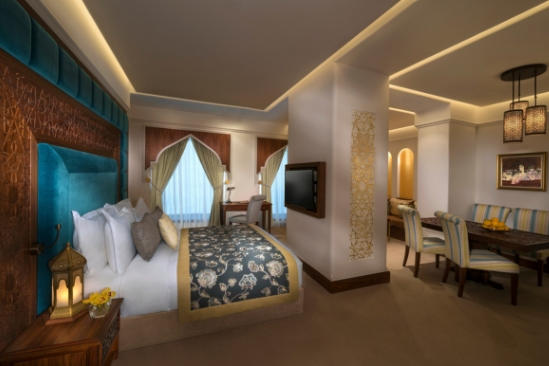 Junior Suite – Najd