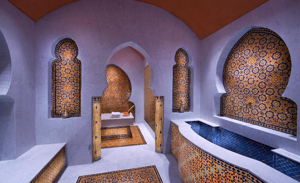 TI _ Souq _ Waqif _ Boutique _ Hotels _ Spa