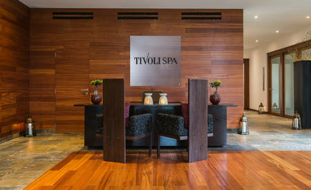 The _ Residences _ at _ Victoria _ Algarve _ Tivoli _ Spa