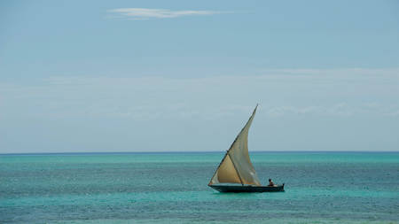 Kilindi-Zanzibar---View-from-the-beach