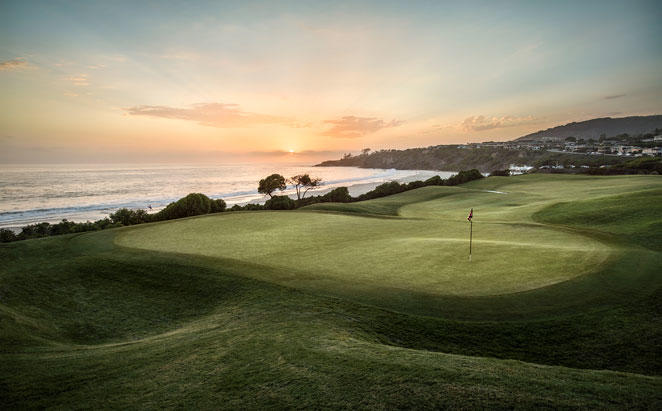MonarchBeachResort_Golf with a PGA Professional Assisted Warm-Up